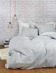 Duvets Nz Trend To Watch Linen Bedding