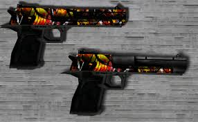 Cs Go Wildfire by Desert Eagle Wildfire Counter Strike 1 6 U003e Skins U003e Pistols