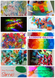 40 fantastic rainbow activities for kids the imagination tree
