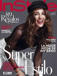 instyle español la revista de moda y estilo de las