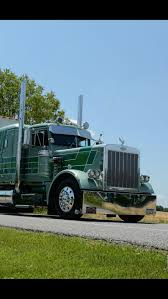 peterbilt show trucks 524 best peter built trucks images on pinterest peterbilt trucks