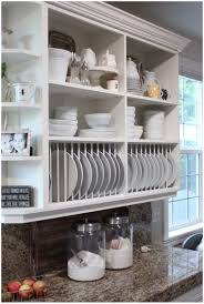 kitchen countertop shelf ideas refresheddesigns trend to try open