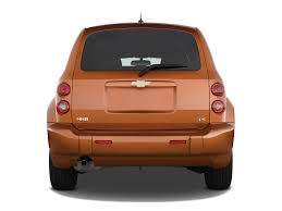 2009 chevrolet hhr reviews and rating motor trend