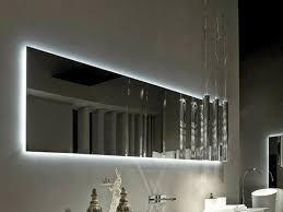 Bathroom Led Mirror Light Amazing 25 Bathroom Vanity Mirrors With Lights Design Inspiration