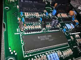 lexus es300 ecm location all my crazy lexus issues solved ecu leaking capacitor page
