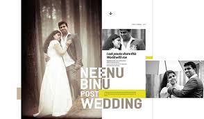 Album Wedding Wedding Album Layout On Behance
