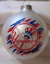 new york yankees mlb ornaments ebay