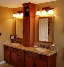 Vanity Top Cabinets For Bathrooms Eye Catching Vanity Top Cabinet Redo Bathroom Diy Cabinets With