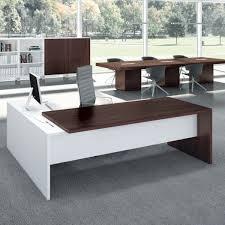 bureau de direction bureau de direction design ergonomique avec tiroirs de rangement