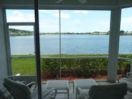 lake view condo for rent naples florida seasonal vacation rental
