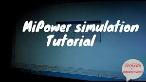 mi power simulation youtube