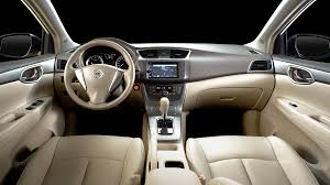 nissan sedan 2016 interior sylphy nissan philippines