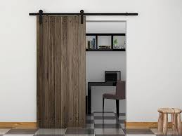 Barn Door Slider Hardware by Ideas Sliding Barn Doors With Modis Face Features U2014 Hmgnashville Com