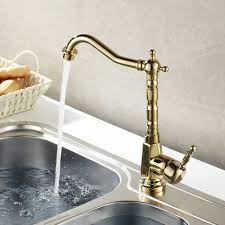 luxury kitchen faucet chic luxury kitchen faucets luxury gold chrome finish kitchen