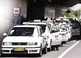 philippines motorcycle taxi ltfrb to grant more taxi franchises concept news central