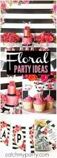 Black And Red Party Decorations Red Black And White Zebra Party Decorations House Design Ideas