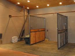 Barn Designs For Horses Using Steel To Modernize Your Horse Barn Plans General Steel
