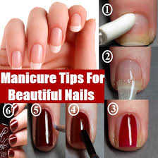how to diy manicure u2013 great photo blog about manicure 2017