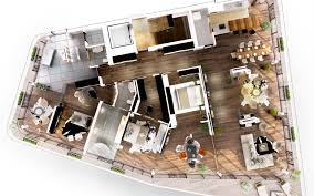 3d floorplans u2013 case3d
