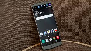lg v20 is first non nexus android nougat phone android community