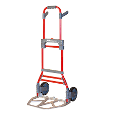 Home Depot Folding Hand Truck by Shop Hand Trucks U0026 Dollies At Lowes Com