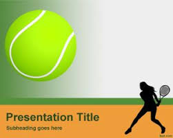 free sports powerpoint templates page 6 of 8
