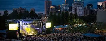 rock the garden 2017 minneapolis mn usa all music fests