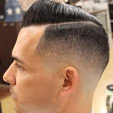 skin fade comb over hairstyle 23 comb over fade haircuts men s hairstyles haircuts 2018
