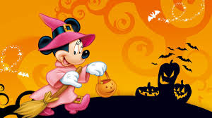 halloween background 1920x1080 disney halloween wallpapers hd pixelstalk net