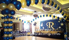 bar mitzvah party favors barmitzvah party decorations themed balloon decorations