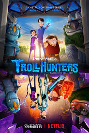 Seeking Troll Episode Review Trollhunters May Leave You For Something More