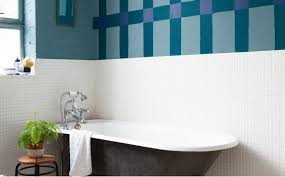 Paint For Bathroom Tiles Dr Dulux How To Paint Over Tiles Dulux