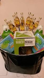 margarita gift basket need a gift for a friend that has everything margarita baskets