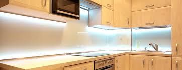 eclairage led cuisine plan de travail eclairage led pour cuisine nouveau passez a lacclairage led aa