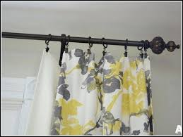 Grey And Yellow Shower Curtains Grey And Yellow Shower Curtains Grey Yellow Cotton Shower Curtain