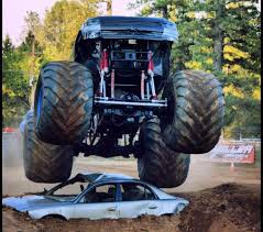 monster truck show in chicago monster trucks archives nevada county fairgrounds