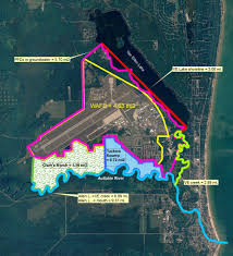 Lackland Afb Map Landfill 27 At Wurtsmith Air Force Base Respectmyplanet Org