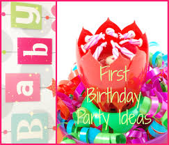 themes birthday 1 year old birthday party ideas for summer as