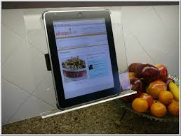 support tablette tactile cuisine tag support air mini ou pro et actu avec