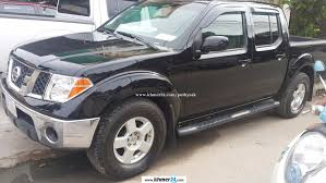 nissan frontier gas type nissan frontier black 2005 gas in phnom penh on khmer24 com