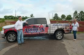 Overhead Door Huntsville Al American Overhead Door Expert Service Quality Products