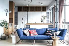 ambiance canape comment amenagement petit appartement ambiance canape 40m2 idées