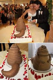 History Of Cake Decorating Are 25 Of The Most Absurd Wedding Cakes In The History Of Wedding
