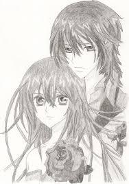 never ending story vampire knight by anime4everxxx on deviantart