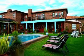 humewoodvilla guest house