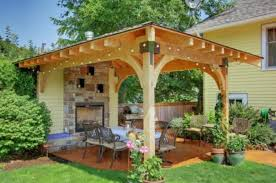 Easy Diy Garden Gazebo by Design Ideas To Make Gazebo