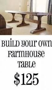 How To Make Your Own Kitchen Table by How To Make A Dining Room Table By Hand Dining Room Table Room