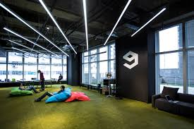 Skype Headquarters Cool Offices Check Out The Amazing 9gag Hong Kong Headquarters