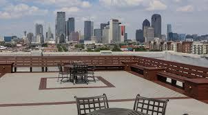 deep ellum modern loft urban pads dallas