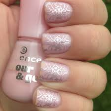 essence sweet as candy nail art and review polish me please